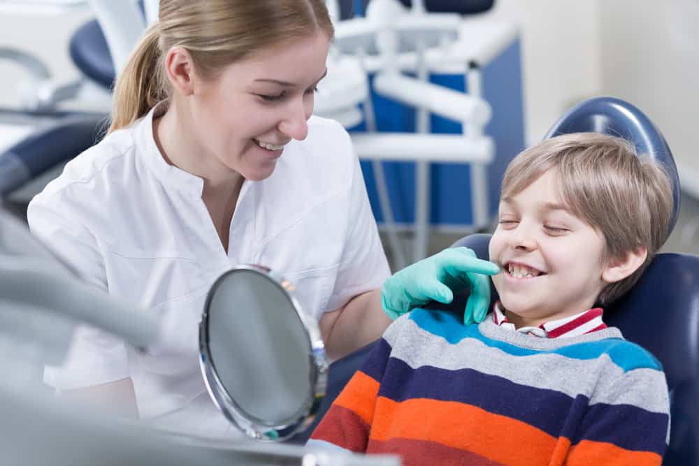 Best raleigh pediatric dentist