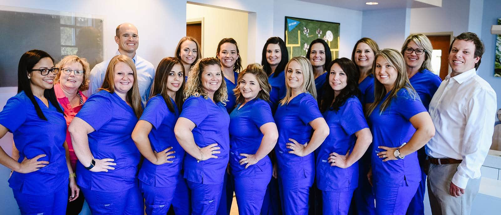Our Team | Triangle Pediatric Dentistry