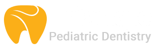 Triangle pediatric dentistry logo